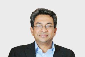 Rajan Anandan google