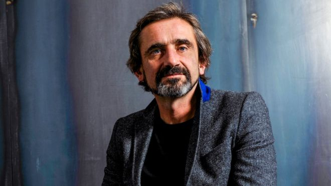 SuperDry founder