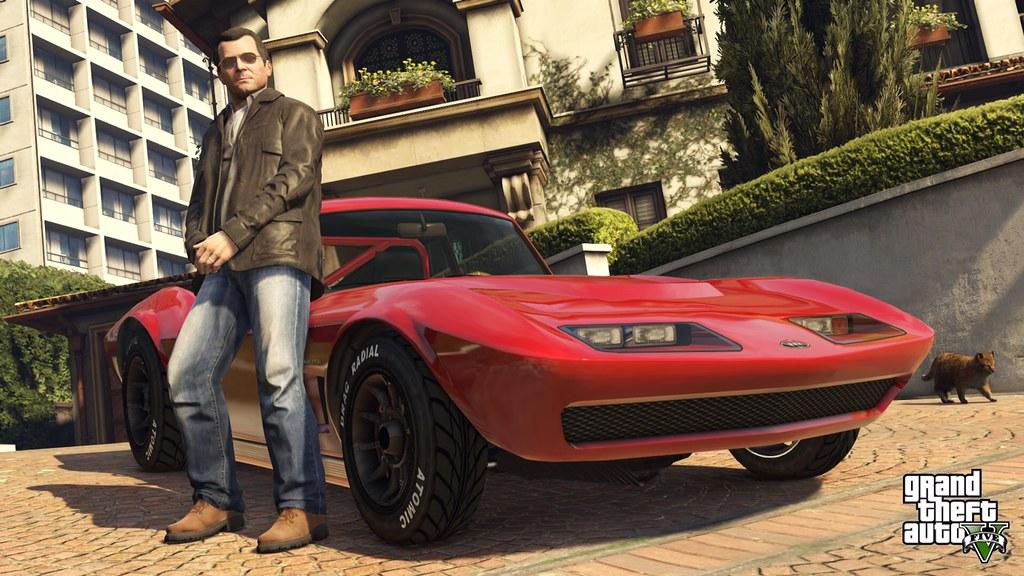 GTA 6 release date information