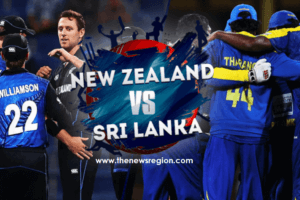 NewZealand vs Sri Lanka World Cup 2019