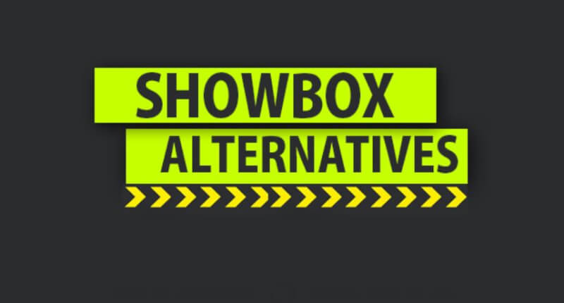 Moviebox and Showbox Alternatives