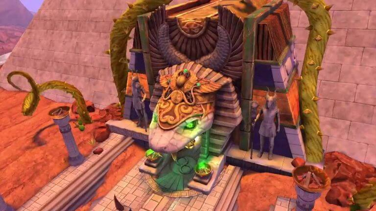 Temple Run 2 MOD APK 2 1.56.1 download (Unlimited Money)