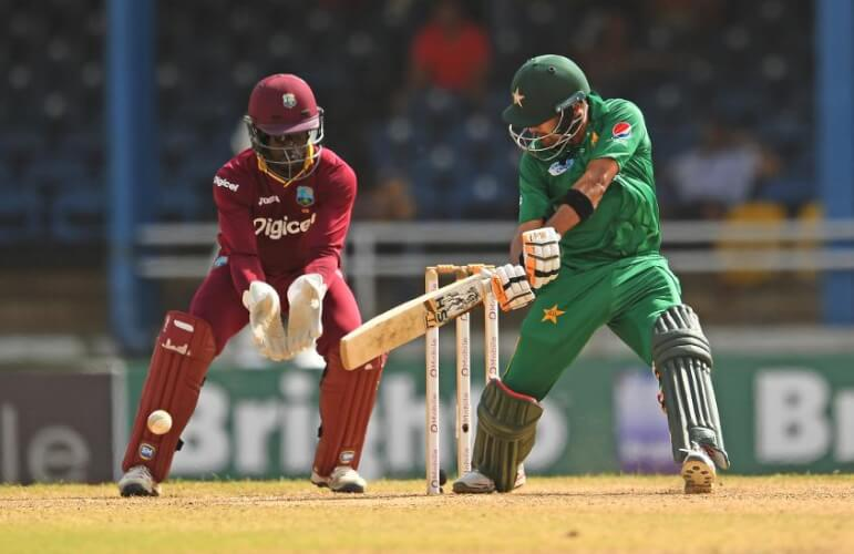 West Indies vs Pakistan World Cup 2019