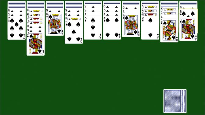 Spider Solitaire Download Kostenlos Vollversion