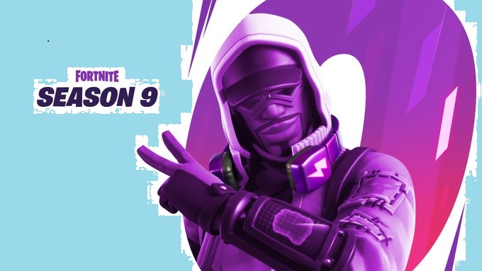 Fortnite Season 9 updates