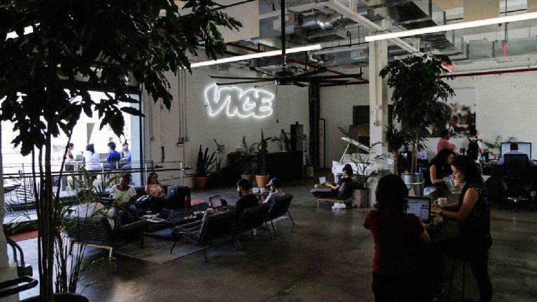 vice media