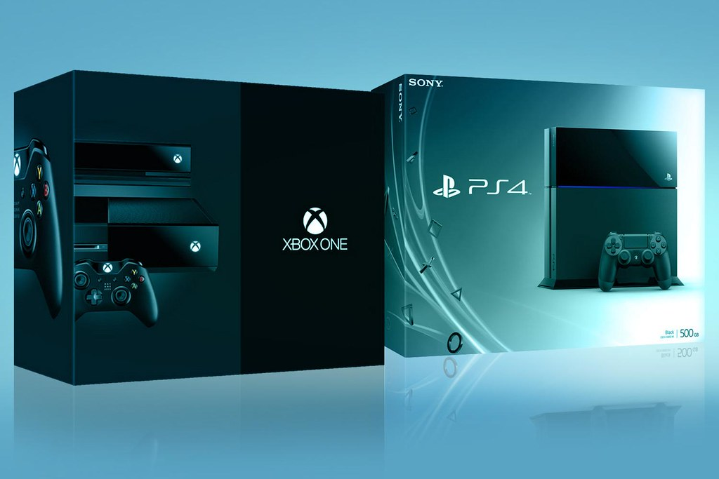 PS4 vs Xbox One: which is the best gaming console