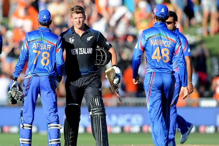 Afghanistan vs New Zealand World Cup 2019 team schedule preview