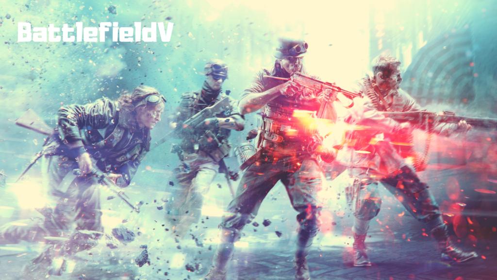 Battlefield 5 next series of Battlefield Multiplayer game: Review