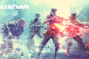 Battlefield5 Reviews