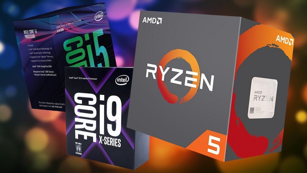 Best gaming processors to buy in 2019