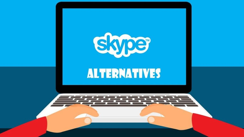Fed up from Skype? Try these 5 best free Skype Alternative