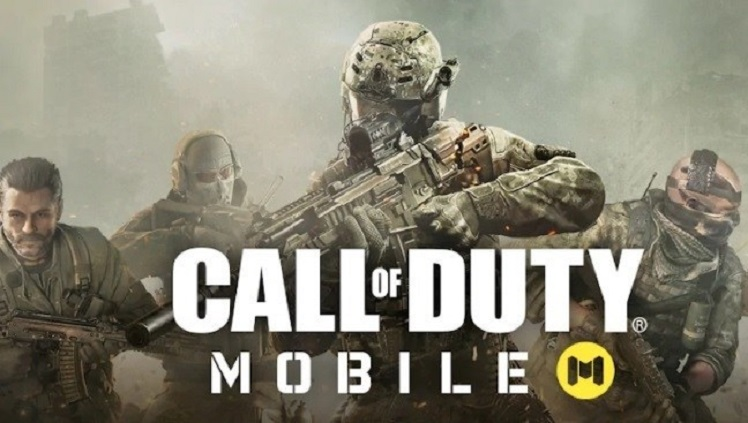 COD Mobile APK file for Android
