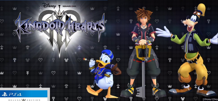 Kingdom Hearts 3 for PC Everything you need to know