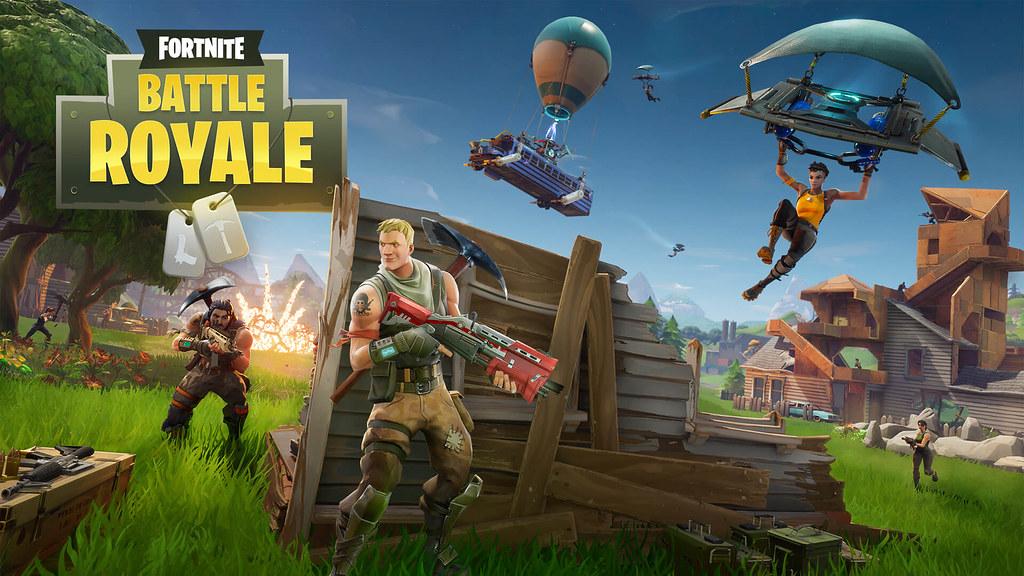 Fortnite For PC, MAC, Android & iOS: System Requirements