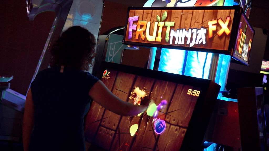 download Fruit ninja mod apk for android