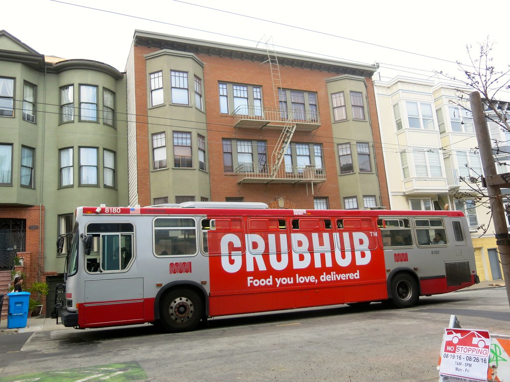 Grubhub Coupons, Promo Codes & discount deals June 2019