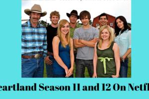 Heartland Season 11
