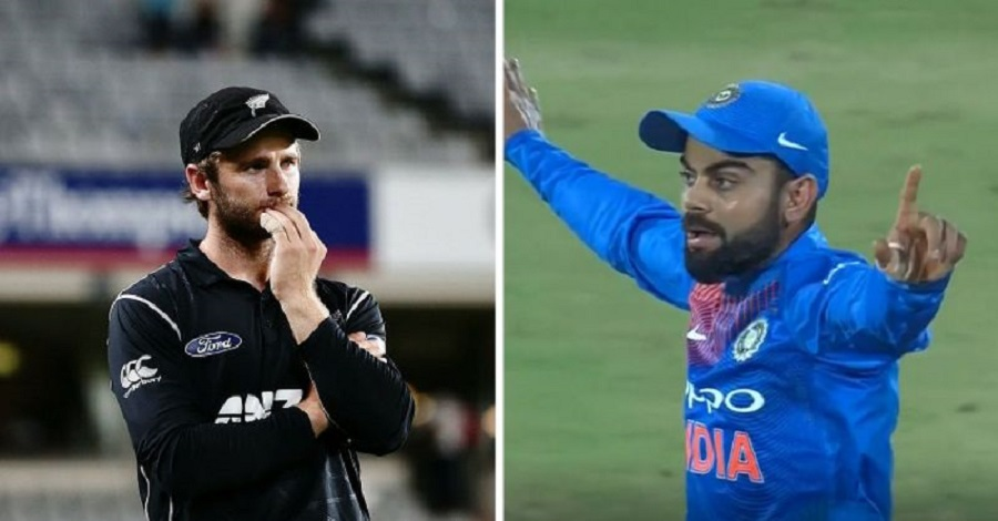 India vs New Zealand: Who will win the match