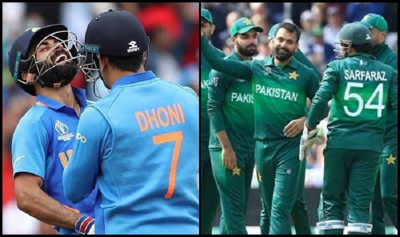 India vs Pakistan: who will win the match