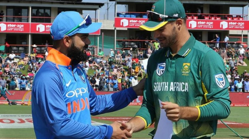 India vs South Africa, World Cup 2019