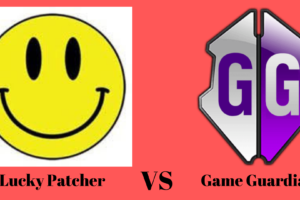 Lucky Patcher vs Game Guardian
