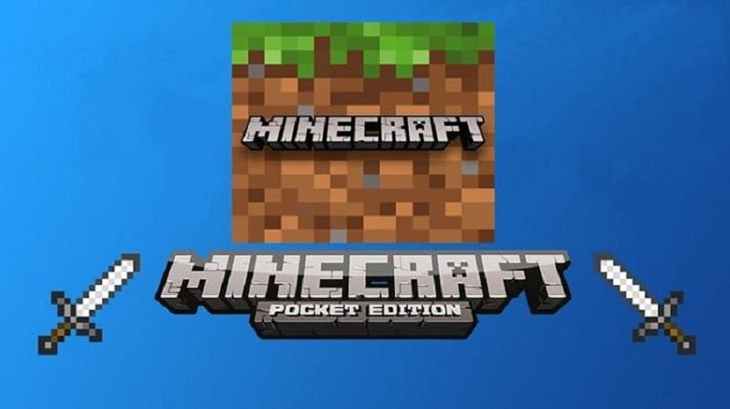 minecraft pocket edition multiplayer games