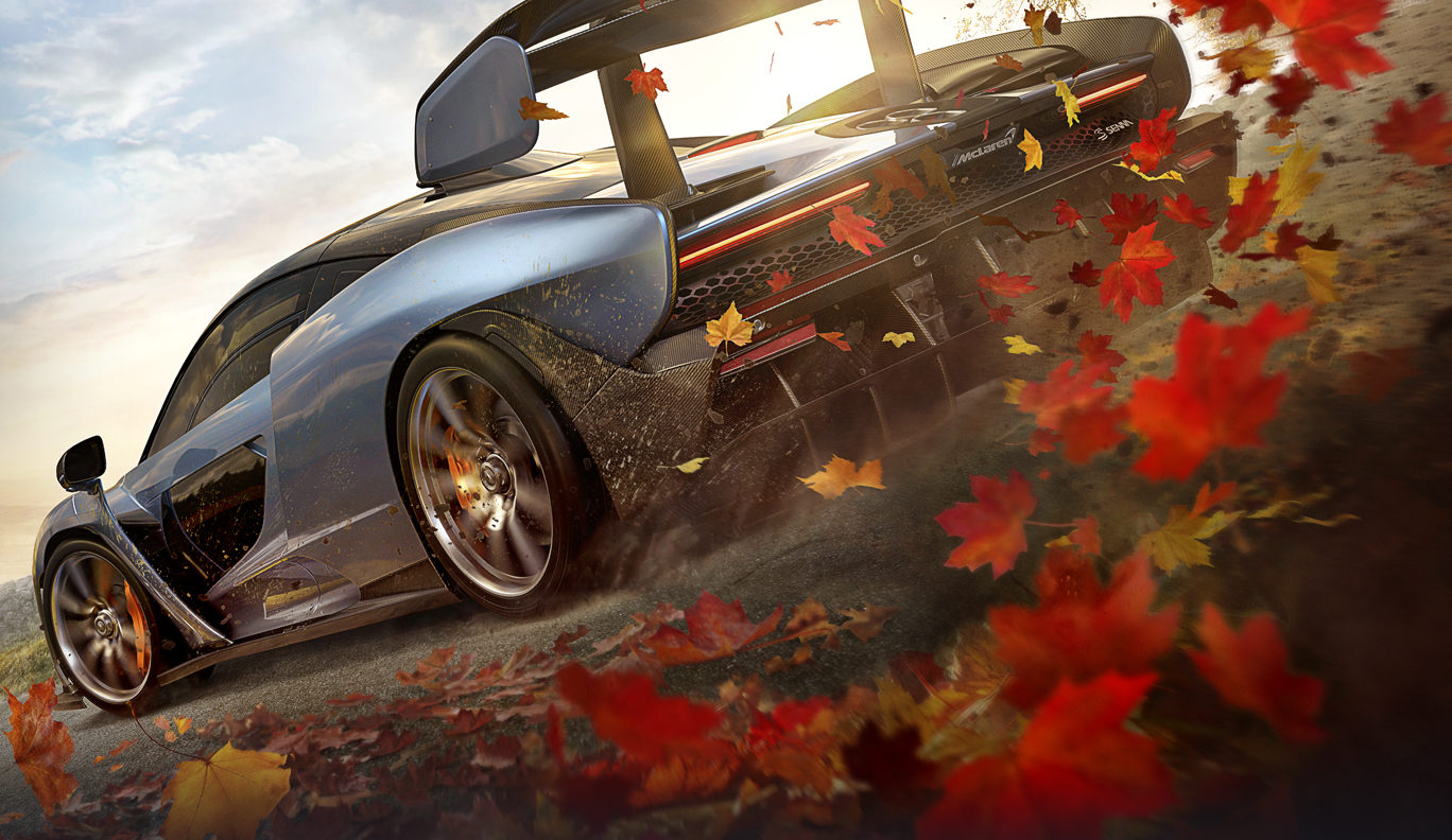 Forza Horizon 4 download full version for PC: Step by step