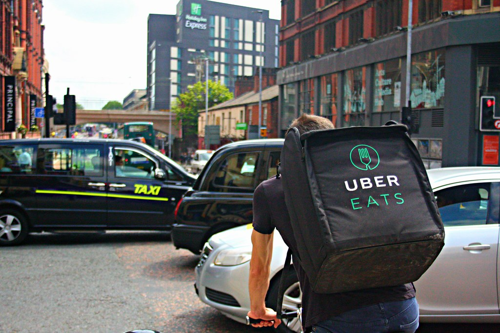 Uber Eats Promo Codes July 2019: Best discount offer and deals - The