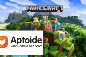Minecraft Pocket Edition Aptoide
