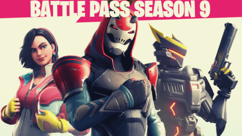 Everything You need to know about Fortnite Season 9