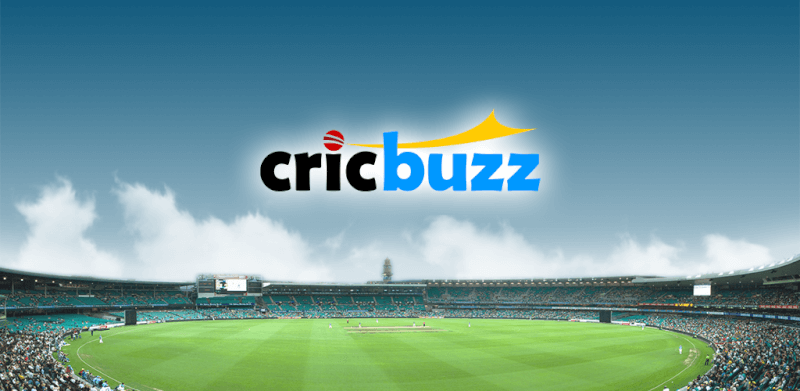 Cricbuzz Cricket Scores and News app download now