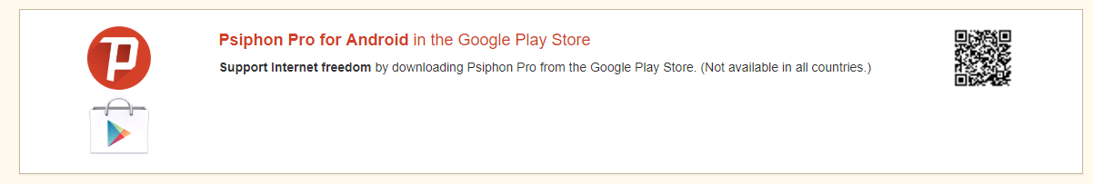 Download Psiphon Free for Windows 10, 7, 8/8 1 - The News Region