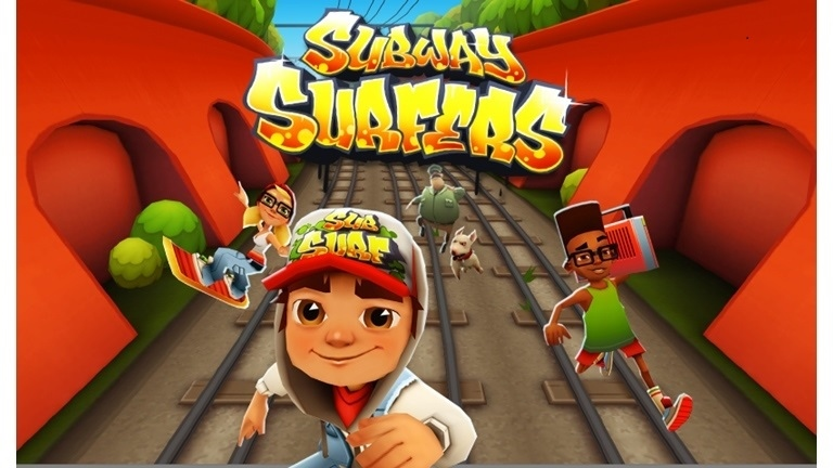 Download and install Subway Surfers Mod Apk