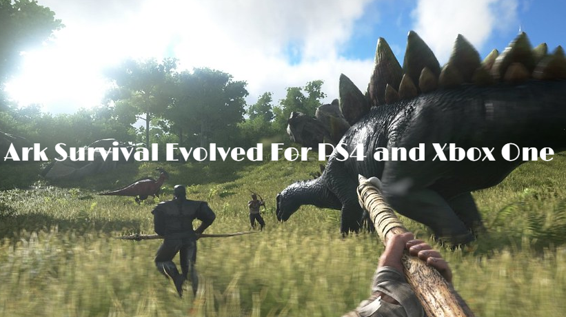 ark survival evolved patch update 2019