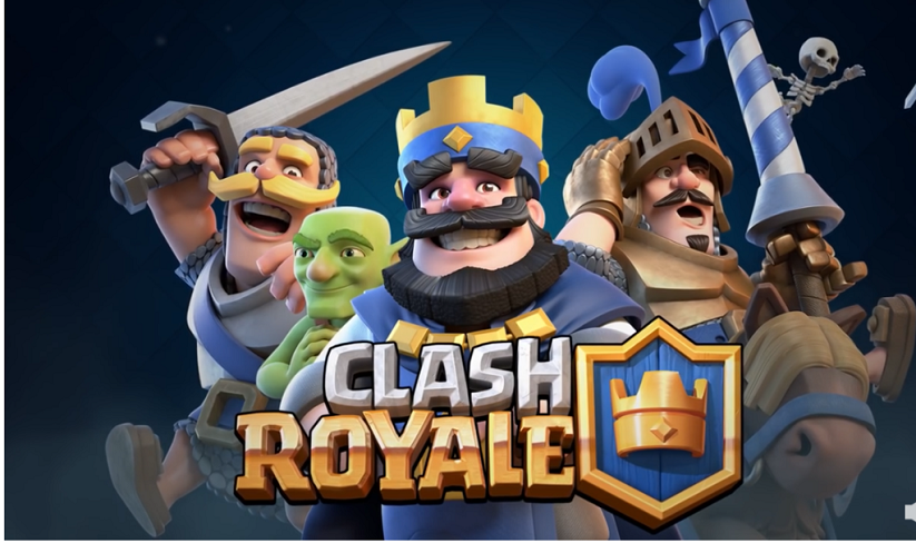 Enjoy Clash Royale on PC