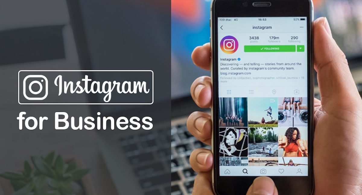 Instagram for Business: Best Marketing campaign