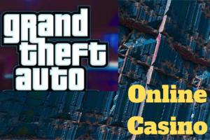 GTA 5 Online Casino