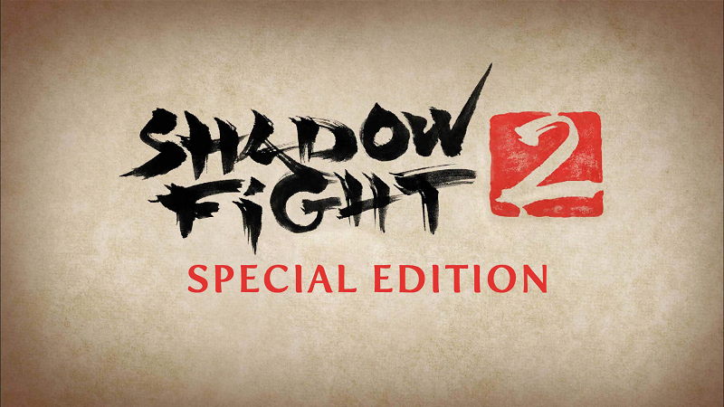 Download Shadow Fight 2 Special Edition with infinite money