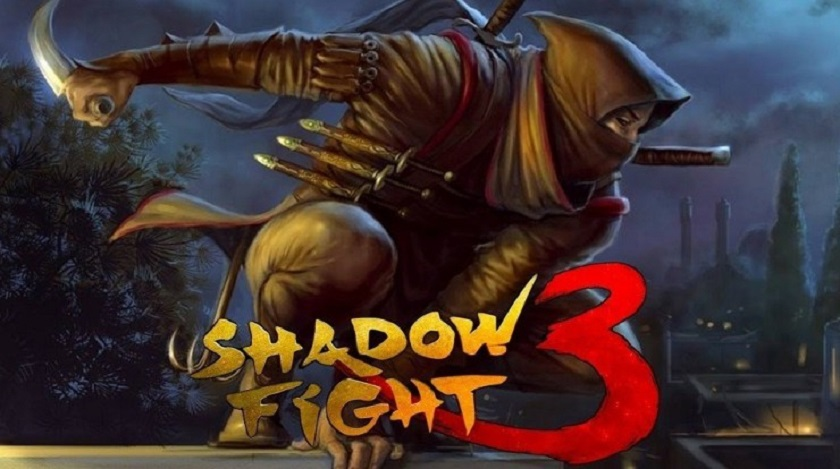 game shadow fight 3 hack ios