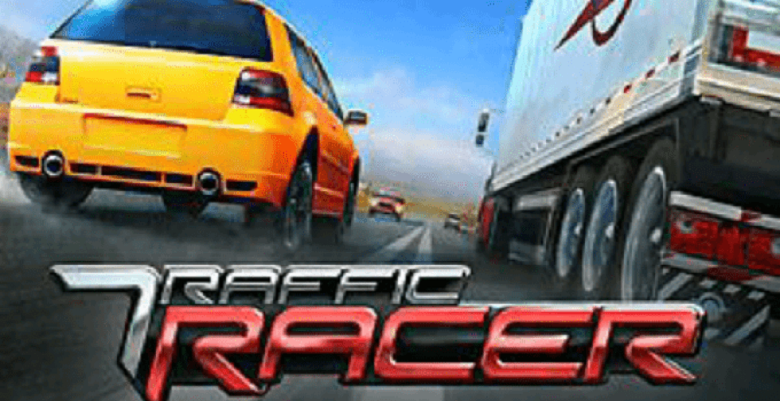 Download Traffic Racer mod apk with unlimited money