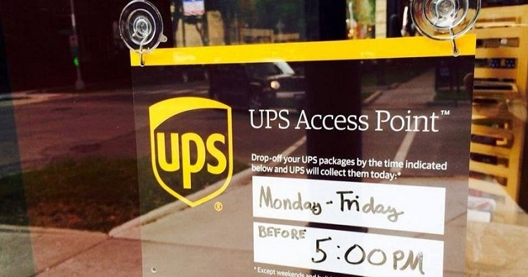 How to track package with UPS tracking