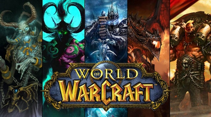 Download World of Warcraft free for Android
