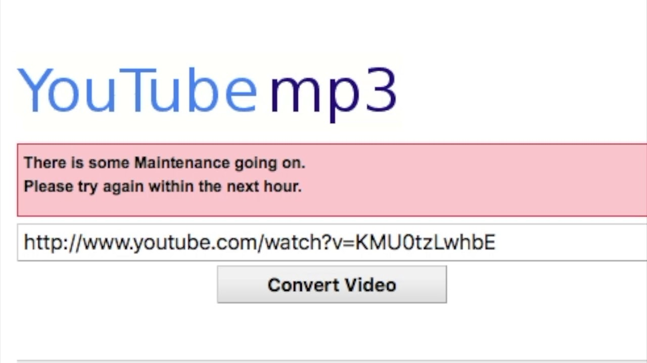 Youtube to Mp3 Converter: Convert videos into Mp3 just in seconds