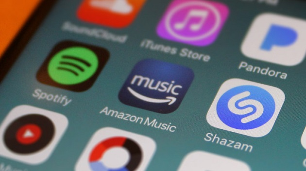 Spotify vs Amazon Music