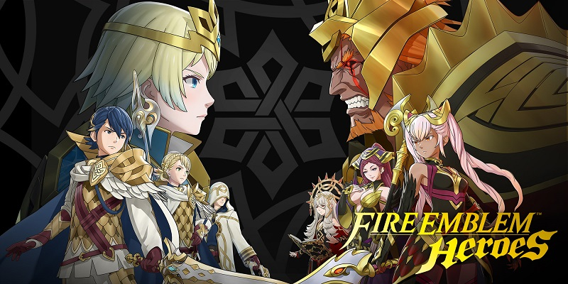 Fire Emblem Heroes download for PC