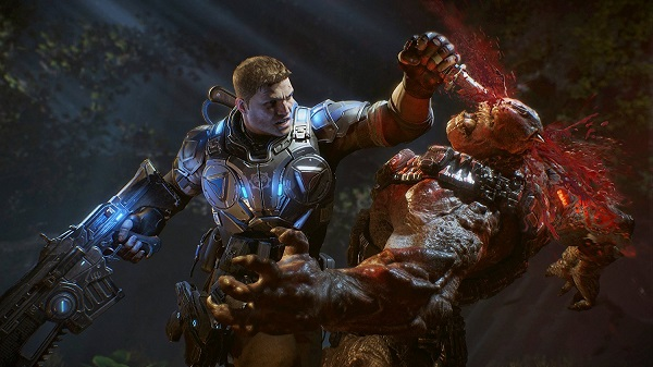 Xbox One Free Games with Gold August 2019 - The News Region