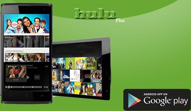 Download Hulu Plus APK For Android Device: best streaming