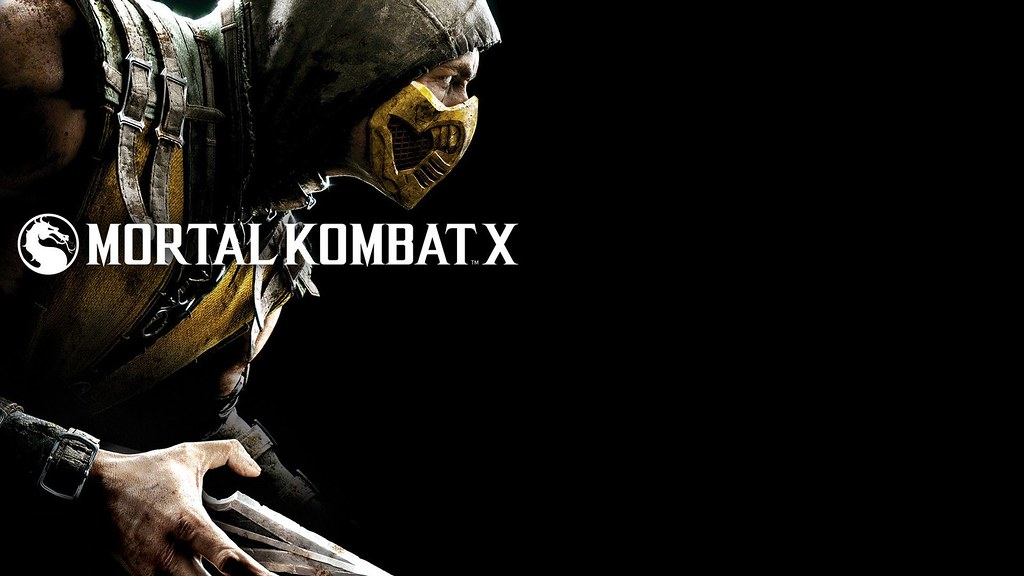Download Mortal Kombat X on PC with BlueStacks