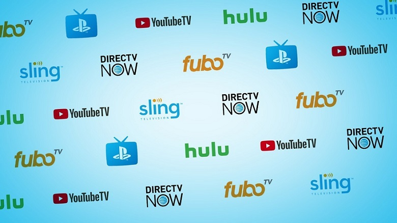 Sling TV alternatives to cut your cable cords